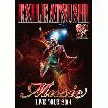 "EXILE ATSUSHI LIVE TOUR 2014 ""Music ..."