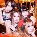 【特典:生写真(柄:笹宮千穂)】CherryHearts [通常盤]/CherryHearts