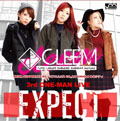【LIVEチケット】CLEEMワンマンライブ「EXPECT」/CLEEM