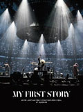 We're Just Waiting 4 You Tour 2016 Final at BUDOKAN (DVD)/MY FIRST STORY